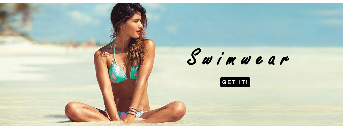 Women Swimwear: swimsuits, bikinis, beachwear, tankinis | Acevog